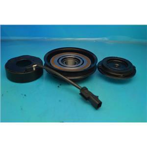AC Compressor Clutch For 2003-2005 Dodge Neon, SX 2.0 2.4L Reman 77399