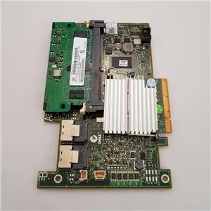 Dell PowerEdge R710 PERC H700 PCI-e x8 RAID w/512MB Cache R374M