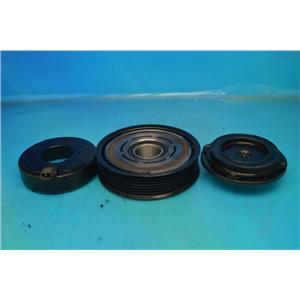 AC Compressor For 2007-2010 Scion tC 2.4L (1 Year Warranty) R97393