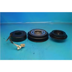 AC Compressor Clutch For Jaguar XJR Vanden Plas XJ6 4.0L Reman 97325