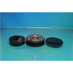 AC Compressor Clutch Fits 2003-2008 Pontiac Vibe R67282