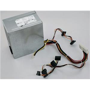 Dell T1600 240W Power Supply 9D9T1 AC265AM-00 Optiplex 390 790 990