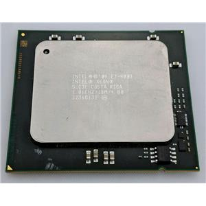 Intel Xeon E7-4807 SLC3L 1.867GHz 6-Core LGA1567 CPU 18MB Cache 95 Watt