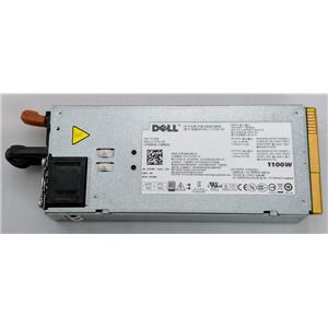 Dell PowerEdge T710 1100W Hot Swap Power Supply TCVRR L1100A-S0 Refurbished