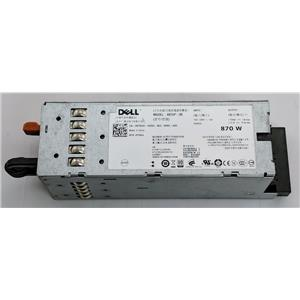 Dell VT6G4 A870P-00 PowerEdge R710 T610 870W Server Power Supply Refurbished