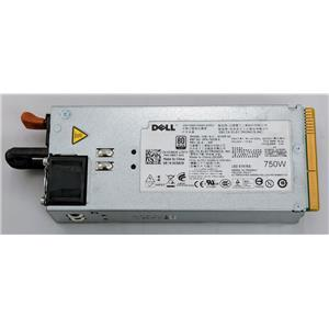 Dell PowerEdge T710 750W Hot Swap Power Supply CNRJ9 DPS-750 Refurbished