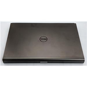 "Dell M4700 16GB i7-3740QM 4-Core 2.7GHz Quadro K2000M 15.6"" 512GB SSD 1CH7NX1"