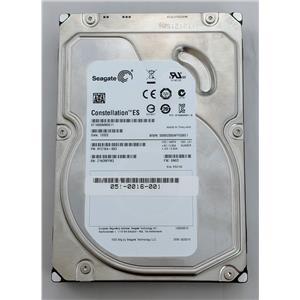 "Seagate ST1000NM0011 Constellation ES 1TB 3.5"" SATA 6.0Gb/s Internal Hard Drive"