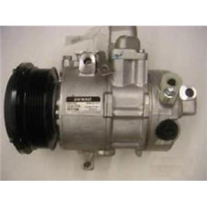AC Compressor Fits 2004-2006 Lexus LS430 (1 Year Warranty) R157349