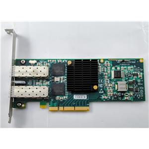 IBM Mellanox Dual Port 10GB/s Ethernet ConnectX PCIe Adapter 59Y1906 Refurbished