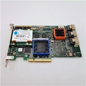 Adaptec ASR-31205 12-port Attached PCIe SAS SATA RAID Refurbished w/ Battery
