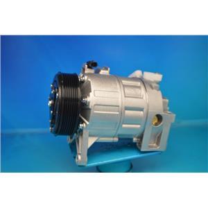 AC Compressor For 2007-2013 Nissan Altima 3.5L (1 Year Warranty) N68667