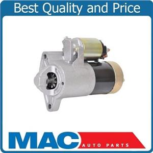 100% New Torque TY Starter Motor for Jeep Liberty 3.7 03-06 3 Year Warranty