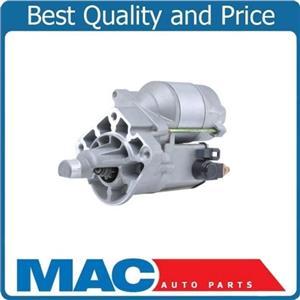 100% New Torque TY Starter Motor for Chrysler 300M 3.5L 99-04 3 Year Warranty