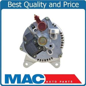 100% New True Torque Alternator for 97-02 E150 4.6L 5.4L 130Amp 3 Year Warranty