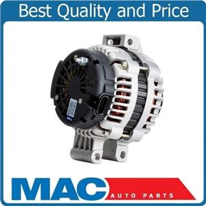 100% New True Torque Alternator for 02-06 Trailblazer 4.2 150Amp 3 Year Warranty