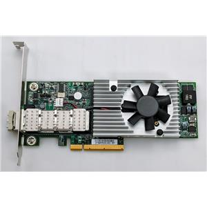 IBM Netxtreme II 10GB XFP Optical SR HBA Fibre 42C1762 Single Port