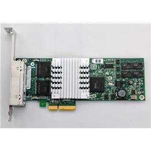 HP NC364T PCI-E Quad Port GB Server Adapter 436431-001 435506-003 High Profile
