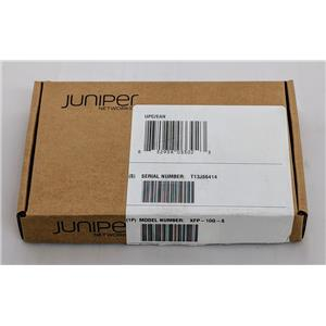 Brand New Juniper Networks 10GBASE-SR XFP 740-014289 Opnext TRF2001EN-GA150