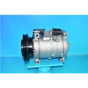 AC Compressor For Dodge Plymouth Neon Chrysler PT Crusier (1 Yr W) New 77378