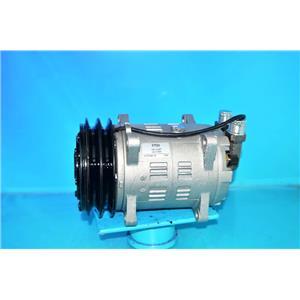 AC Compressor For Volvo 240 244 245 940  Freightliner (1 year Warranty) N57521