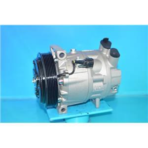 AC Compressor Fits Nissan Maxima Infiniti I35 (1 year Warranty) New 67657