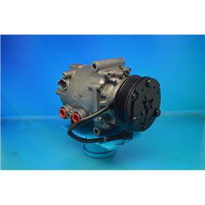 AC Compressor fits 2004 2005 2006 2007 Saturn Vue (1 Year Warranty) R197554