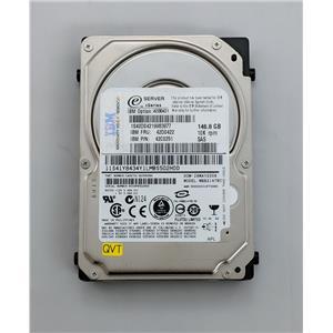 """IBM 42D0422 146GB 10K RPM SAS 2.5"""" MBB2147RC CA06731-B25900BA 42C0251"""