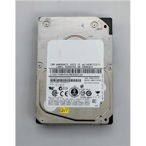 """IBM Toshiba 146GB 15K SAS 2.5"""" 41Y8464 MBE2147RC CA07069-B20900BA"""