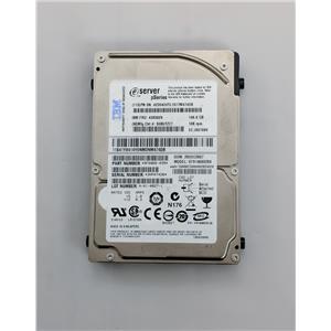 "IBM Seagate 146GB 10K SAS 2.5"" 43X0829 42D0424 ST9146802SS 9F6066-039"