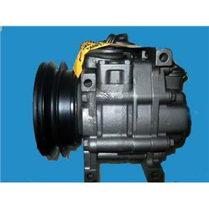 AC Compressor Fits 1988-89 Subaru GL DL & GL10  (1year Warranty) R57496