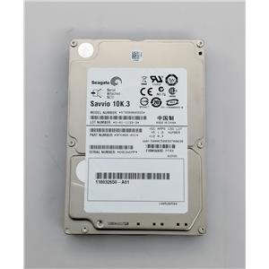 "Seagate Savvio 10K.3 ST9300603SS 300GB 10K 2.5"" SAS Hard Drive"