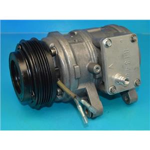 AC Compressor Fits 1991 1992 1993 1994 1995 Toyota Previa (1YW) Reman 77337
