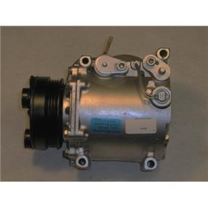 AC Compressor Fits 1998-2000 Chrysler Sebring Dodge Avenger (1YW) R77486