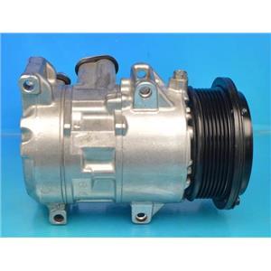 AC Compressor Fits Toyota Camry & RAV4  (1 Year Warranty)  R20-21881