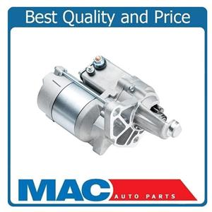 100% New True Torque Starter Motor for 1996-1998 Dodge Ram 1500 Pick Up