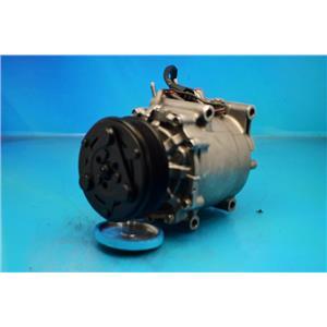 AC Compressor Fits 2002-2005 Honda Civic (1 year Warranty) R77613