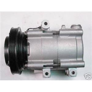 AC Compressor fits 96-97 Hyundai Elantra 97 Tiburon 98 Kia Sephia (1YW) R57118