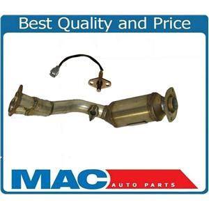 Front Catalytic Converter With O2 Sensor For 01-04 Toyota Tacoma 2..7L