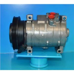 AC Compressor For Chrysler PT Cruiser Dodge & Plymouth Neon (1 Yr Warr) R77386