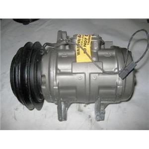 AC Compressor Fits Merkur XR4Ti  Scorpio  Toyota Corolla (1year Warranty) R57307