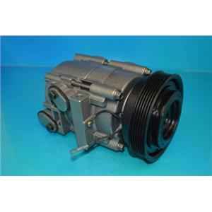 AC Compressor Fits 2001-2006 Hyundai Santa Fe (1 year Warranty) Reman 57183