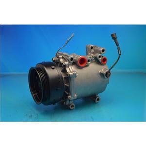 AC Compressor For Talon Eclipse Montero Galant  (1 year Warranty) R78402