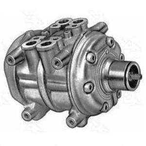 AC Compressor fits 1980 1981 1982 Toyota Tercel (1 Yr Warranty) R57312