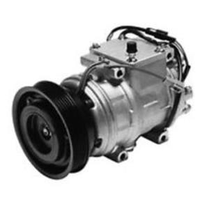 AC Compressor For Lexus ES250 Toyota Celica Camry (1YW) New 67378
