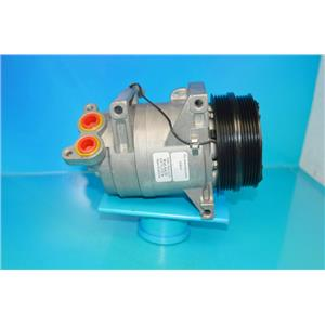 AC Compressor Fits Volvo C30 C70 S40 V50 V70 (1 Year Warranty) R67647