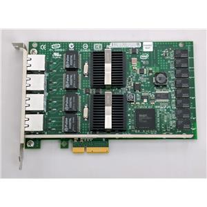 Intel Pro/1000 PT Quad Port PCIe EXPI9404PTG1P20 Gigabit Network Adapter