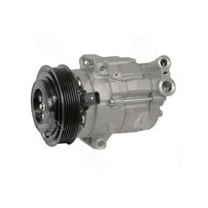 AC Compressor fits  2012 Chevrolet Sonic Turbo (1 Year Warranty) New 68694