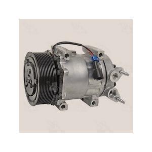 AC Compressor For Sanden 4018 International Navistar 3811773-C1 10 Grv R168532
