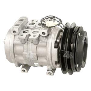 AC Compressor For Chrysler Dodge Plymouth (1 year Warranty) N57104